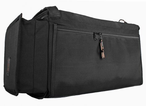 Porta-Brace SMG-2 Smuggler Camera Case SMG-2B