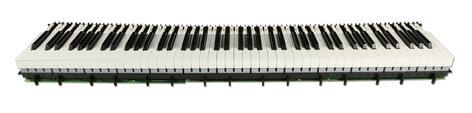 Yamaha V8278502 Keyboard Assembly for CP300 and CP33 V8278502