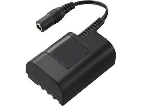 Panasonic DMW-DCC12  DC Coupler for Select Lumix Digital Cameras  DMW-DCC12