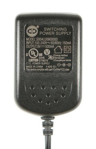 Alesis 6380101800-A AC Adapter for SamplePad Pro 6380101800-A