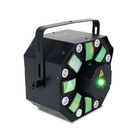 Martin Professional THRILL Multi-FX Wash Light, Laser, and Strobe Effects Fixture THRILL-MULTI-FX