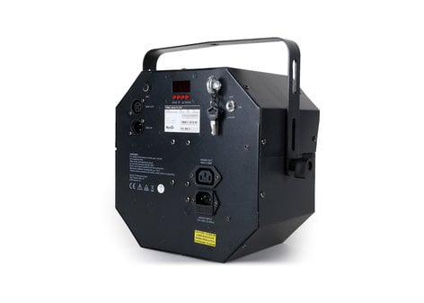 Martin Professional THRILL Multi-FX [PRE-ORDER] Wash Light, Laser, and Strobe Effects Fixture THRILL-MULTI-FX
