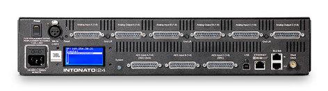 JBL Intonato 24 24-Channel Monitor Management Tuning System INTONATO24