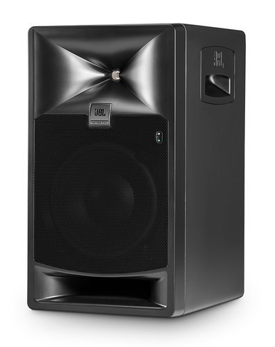 JBL LSR705P 7 Series 5-Inch Bi-amplified Master Reference Studio Monitor LSR705P