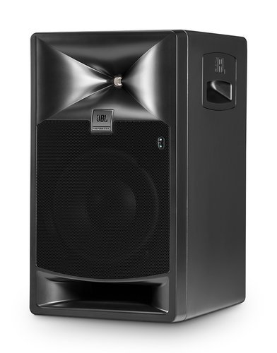 JBL 708P 7 Series 8-Inch Bi-Amplified Master Reference Studio Monitor LSR708P