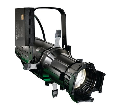 ETC/Elec Theatre Controls 470HID-150 70° 150W Source Four HID Ellipsoidal in Black 470HID-150