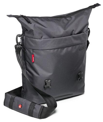 Manfrotto Manhattan Changer-20 Lifestlye Manhattan 3-Way Camera Shoulder Bag MB-MN-T-CH-20