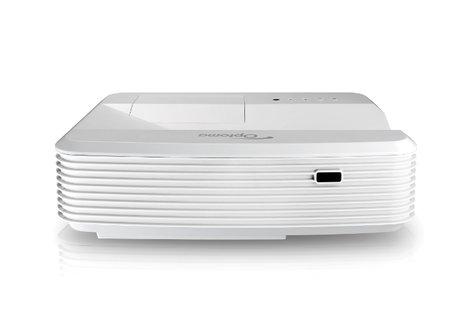 Optoma GT5500+ 3500 Lumen 1080p Ultra Short Throw Projector GT5500+