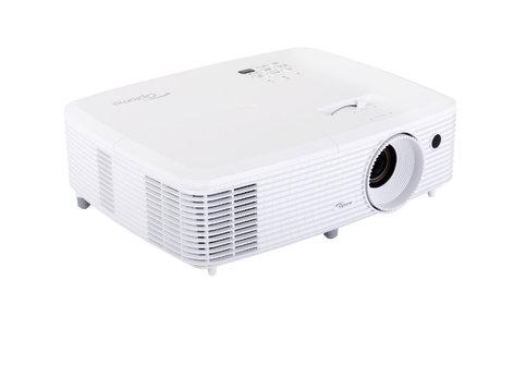Optoma HD29-DARBEE 3200 Lumen 1080p Projector with Darbee Processing HD29-DARBEE