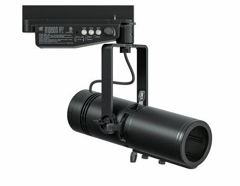 ETC/Elec Theatre Controls Irideon FPZ 3000K Portable Black Light Fixture with 80CRI and Edison Connectors IRFPZ-30/80-120P