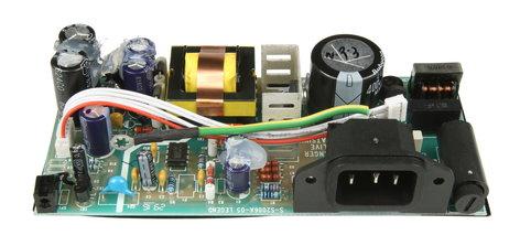 Soundcraft R-S2006A-05-SP Power Supply PCB for Spirit E Mixers R-S2006A-05-SP
