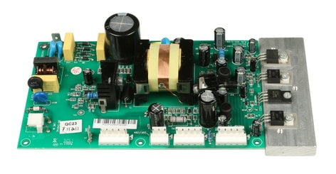 PreSonus 410-SL16M-PWR Power Supply PCB Assembly for StudioLive 16.0.2 410-SL16M-PWR