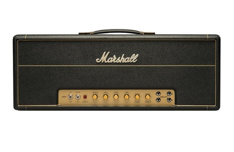Marshall Amplification 1959HW 100W Handwired Tube Guitar Amplifier Head 1959HW