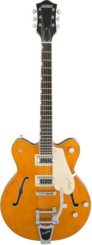 Gretsch Guitars G5622T Electromatic Center Block Double-Cut with Bigsby, Rosewood Fingerboard G5622T