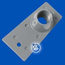 Atlas Sound BX-1A  Conduit/Cable Adapter — AP-30 Series BX-1A