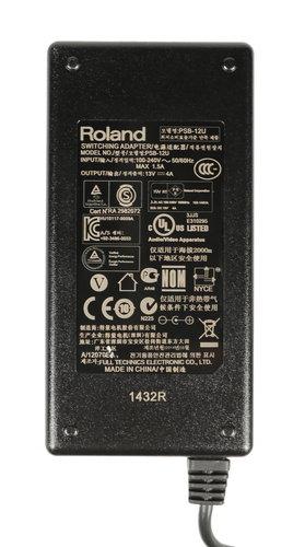 Roland 5100010587 PSB12U Power Supply 5100010587
