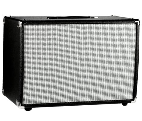 """Traynor YCX12 Guitar Extension Cabinet, 1 x 12"""" Celestion 70/80, 80 Watts YCX12"""