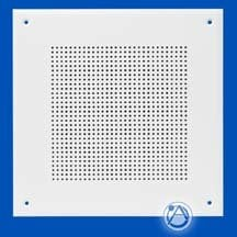 """Atlas Sound D161-8  8"""" 10oz Speaker Package 25/70.7V 4W xfmr/161-8 D161-8"""