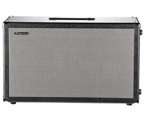 "Traynor DHX212 2x12"" 50W Ironhorse Guitar Speaker Cabinet DHX212"