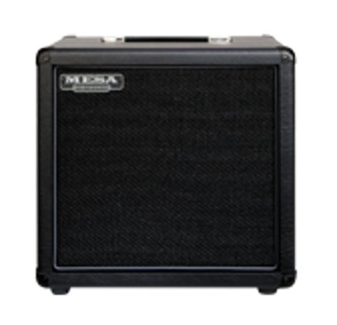 "Mesa Boogie Ltd 1x12 Rectifer Cabinet 1x12"" Straight Guitar Speaker Cabinet 1X12-RECTIFIER-CAB"