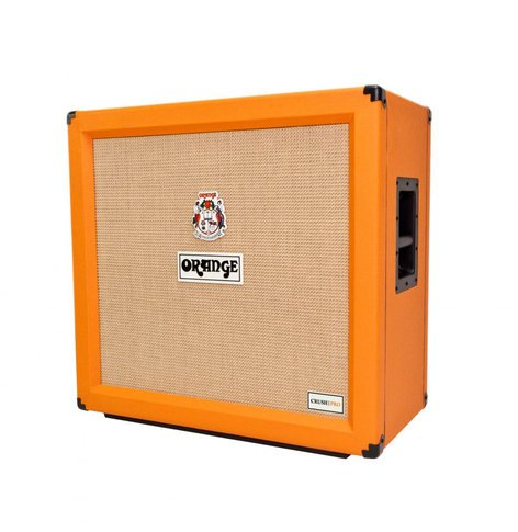 "Orange Amplification CRPRO-412 4x12"" 240W Guitar Speaker Cabinet CRPRO-412"