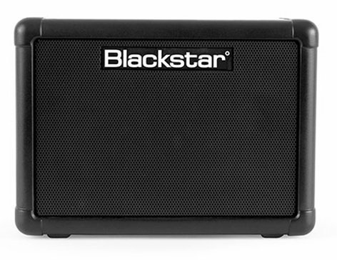 Blackstar Amps FLY 103 Extension Cab for FLY 3 Mini Guitar Amplifier FLY-103