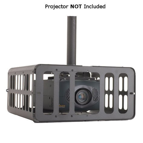 Chief Manufacturing PG1 Security Cage for Projector PG1A
