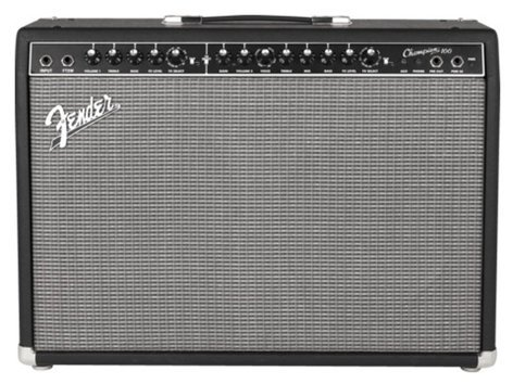 """Fender Champion 100 100W 2-Ch 2x12"""" Solid-State Combo Electric Guitar Amplifier CHAMPION-100"""