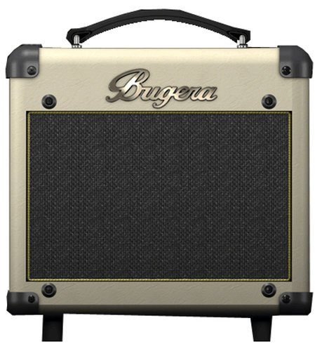 """Bugera BC15 15W 2-Channel 8"""" Vintage-Style Combo Guitar Amplifier BC15"""