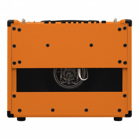 """Orange Amplification CR60C 60W 1x12"""" Crush Guitar Solid-State Combo Amplifier with Reverb CR60C"""