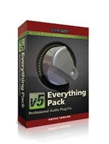 McDSP Everything Pack Native [EDU STUDENT/FACULTY] Plugin Bundle [DOWNLOAD] EVERY-PACK-NAT-EDU