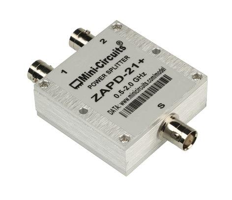 AKG SERVSON760 RF Splitter,1 To 2 Or 2 To 1