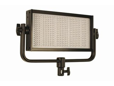 Cool-Lux CL500DFG  Daylight, Flood Light with Gold Mount Plate and Carrying Case CL500DFG