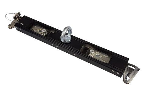 Blizzard Lighting IRIS-FLY1  Single Panel Rigging Bar for Iris LED Wall Panel IRIS-FLY1