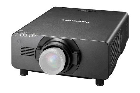Panasonic PT-DS20K2U 20,000 lumen SXGA+ 3DLP Projector with No Lens PTDS20K2U