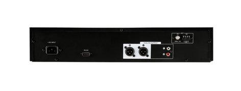 Inter-M Americas Inc TU-6200 FM/AM Tuner with 40 Station Memories, RS-232 Protocol TU-6200