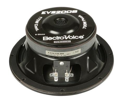 "Electro-Voice F.01U.135.499  8"" Woofer for EVA-2082S F.01U.135.499"