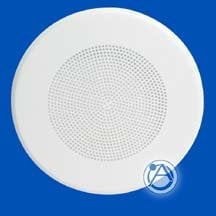 """Atlas Sound FA51 8 Round Grill for 8"""" Strategy Speakers FA51-8"""
