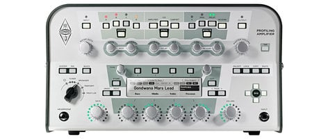 Kemper Profiler Head Profiling Amplifier Head PROFILER-HEAD