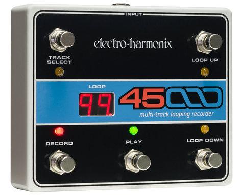 Electro-Harmonix 45000-FOOT-CONTROL Foot Controller for 45000 45000-FOOT-CONTROL