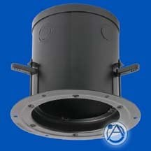 "Atlas Sound FA95-4 Recessed Encosure with Dog Legs for 4"" Strategy Series FA95-4"