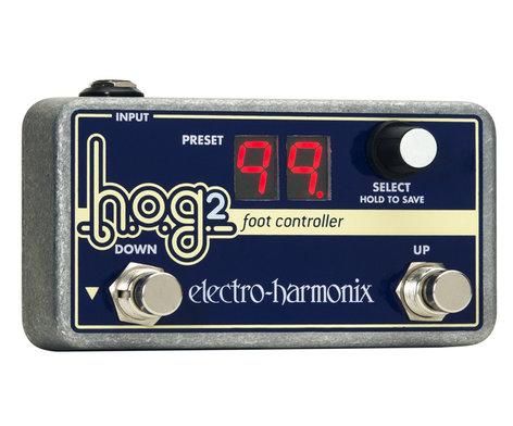 Electro-Harmonix HOG2-Foot-Controller Controller for HOG2 HOG2-CONTROLLER