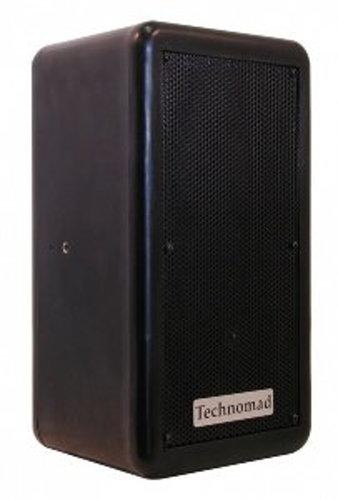 Technomad Vienna 16T [RESTOCK ITEM] 2 Way Full Range 70-V Speaker Tour Model VIENNA-16T-RST-01
