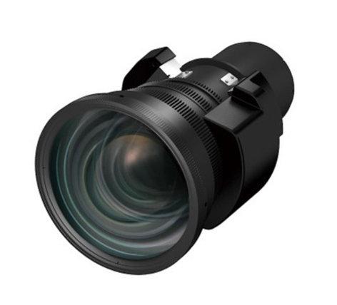 Epson ELPLU04  Short Throw #2 Zoom Lens Epson Large Venue Projectors ELPLU04