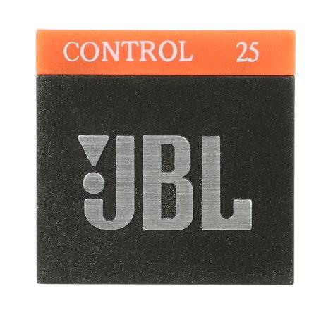 JBL 950-00007-00  Control 25 Logo 950-00007-00