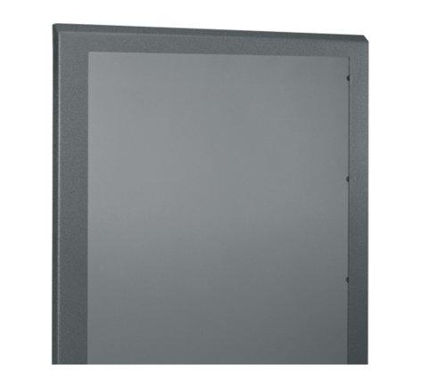 Middle Atlantic Products DPFD-44  Plexi Front Door for 44RU DRK Series Racks DPFD-44