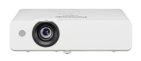 Panasonic PT-LB353U 3300 Lumen XGA LCD Portable Projector in White PTLB353U