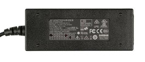 BSS Audio PS1225DC-S/T Power Supply for BLU-BIB, BLU-BOB, BLU-50 PS1225DC-S/T