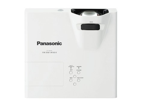Panasonic PT-TW350U 3300 Lumen WXGA LCD Short Throw Projector PTTW350U