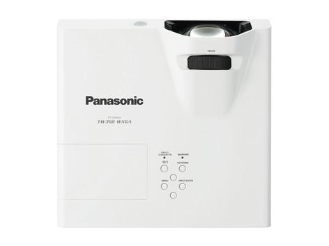 Panasonic PTTW350U PT-TW350U PTTW350U